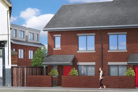 2 bedroom end of terrace house for sale - Colley Gate, Halesowen
