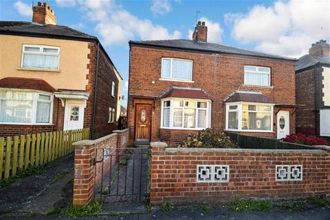 2 bedroom semi-detached house for sale - Lime Tree Avenue, Hessle, East Riding Of Yorkshire