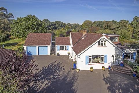 5 bedroom detached house for sale - Riding Lane, Hildenborough