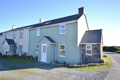 2 bedroom terraced house for sale - Caerfarchell, Solva
