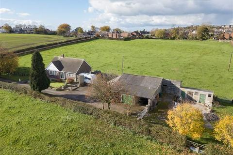 2 bedroom property with land for sale - Holly Lane, Harriseahead, Stoke On Trent