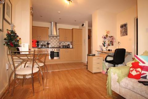 1 bedroom flat to rent - Mundy Place, , Cardiff