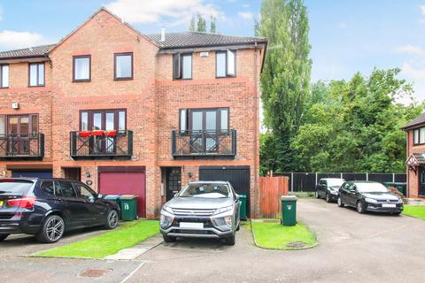 3 bedroom end of terrace house for sale - Cricket Close, Chapelfields, Coventry