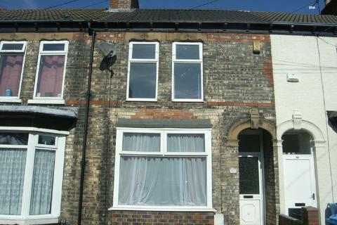 2 bedroom terraced house for sale - 52 Edgecumbe Street