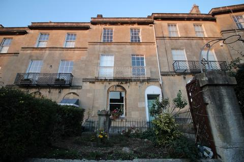 1 bedroom apartment to rent - Dunsford Place, Bath