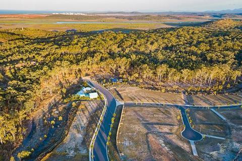Land  - Lot 153 Jabiru Drive, GLEN EDEN, QLD 4680