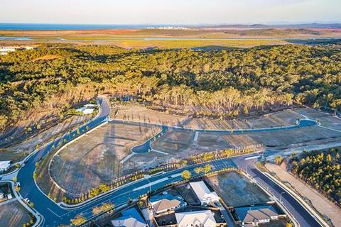 Land  - Lot 119 Bittern Close, GLEN EDEN, QLD 4680