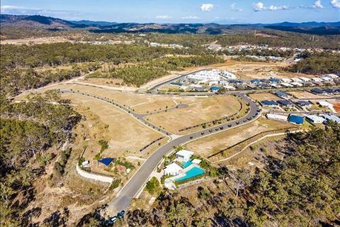 Land  - Lot 161 Jabiru Drive, GLEN EDEN, QLD 4680