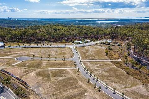 Land  - Lot 124 Bittern Close, GLEN EDEN, QLD 4680