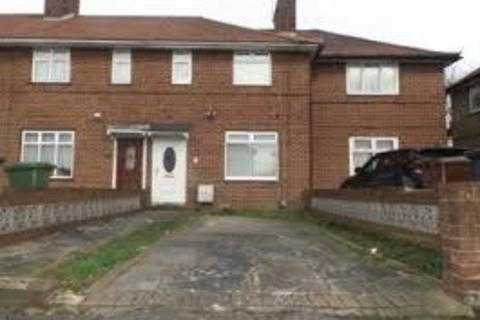 2 bedroom terraced house to rent - Valence Circus, Dagenham, RM8