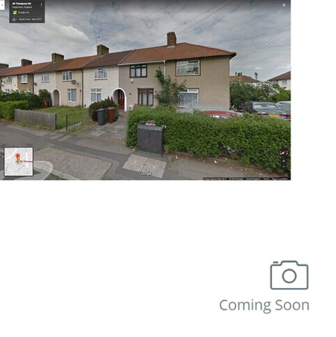 2 bedroom terraced house to rent - Thompson Road, Dagenham, RM9