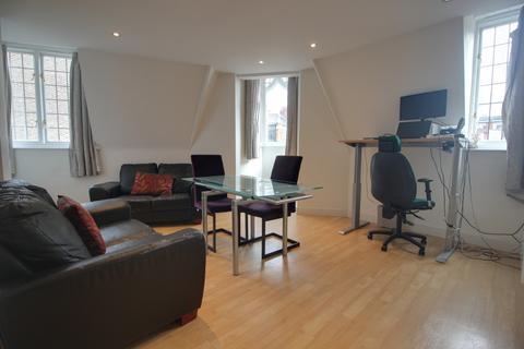 2 bedroom apartment for sale - Sirius, Navigation Street