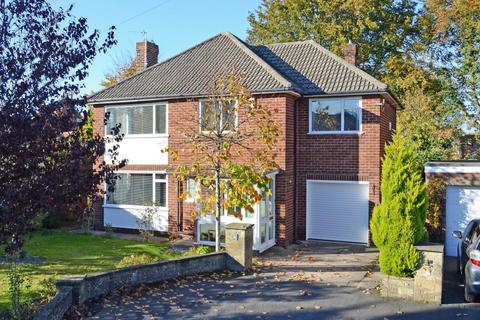 3 bedroom detached house for sale - Beech Way, Upper Poppleton