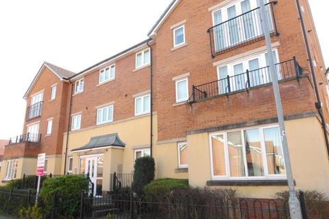 2 bedroom flat to rent - Haverhill Grove, Wombwell, Barnsley, S73 0DY