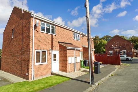 2 bedroom terraced house to rent - Chatton Wynd, West Sleekburn, Choppington, Northumberland, NE62 5BW