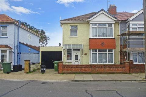 3 bedroom semi-detached house for sale - Kingsley Road, Southsea, Hampshire