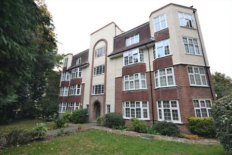 3 bedroom apartment for sale - Vale Road, Bournemouth