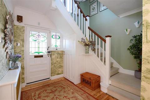 4 bedroom detached house for sale - Carden Avenue, Patcham, Brighton, East Sussex