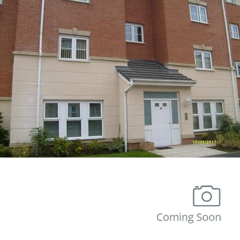 2 bedroom apartment to rent - Ledgard Avenue, Leigh WN7