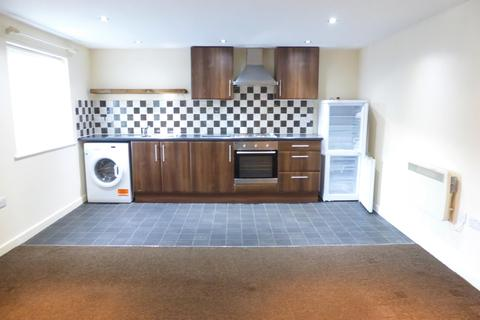 2 bedroom flat to rent - Middlewood Road, Sheffield, S6 1TE