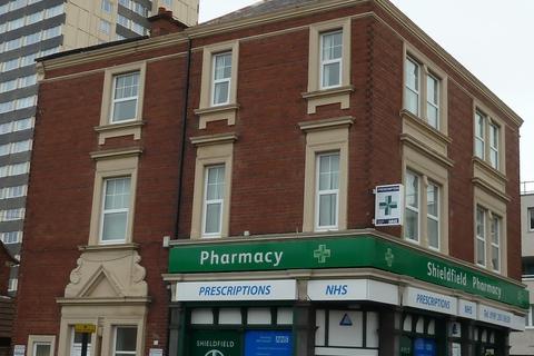 6 bedroom maisonette to rent - Harrogate House, Gosforth Street, Newcastle, Tyne and Wear