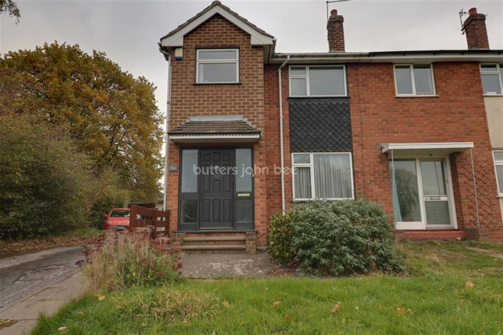 9b08d6d51475c Silverdale Road, Newcastle Under Lyme 3 bed semi-detached house ...