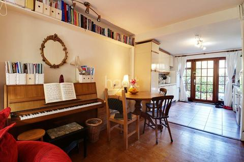 2 bedroom terraced house for sale - York Street, Cambridge