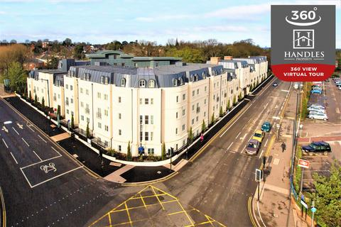 6 bedroom apartment to rent - Old Warwick Road, Leamington Spa, CV31