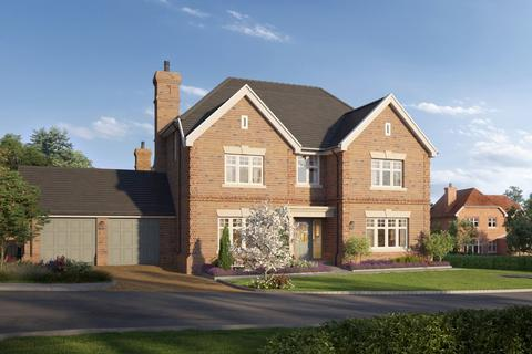 5 bedroom detached house for sale - Pangbourne Hill, Pangbourne, RG8