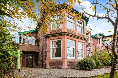 2 bedroom ground floor flat for sale - Ferntower Road, Crieff PH7
