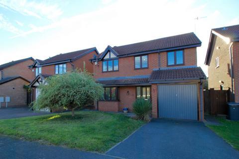 4 bedroom detached house for sale - Bressingham Drive, West Bridgford, NG2