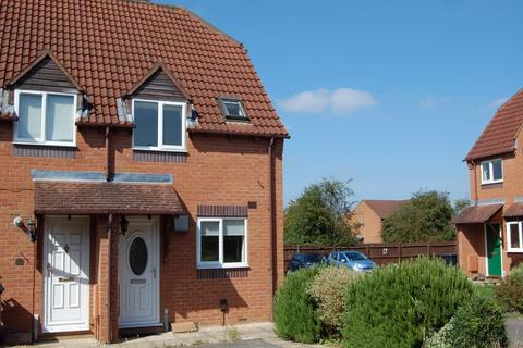 2 bedroom end of terrace house to rent - Hasfield Close, Quedgeley, Gloucester, GL2
