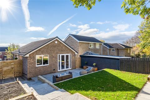 2 bedroom bungalow for sale - Lombardy Garth, Wakefield, West Yorkshire