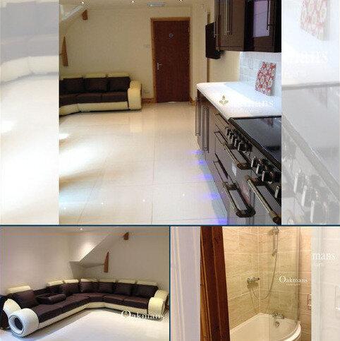 7 bedroom terraced house to rent - Hubert Road, Selly Oak