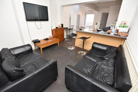 4 bedroom terraced house to rent - Dawlish Road