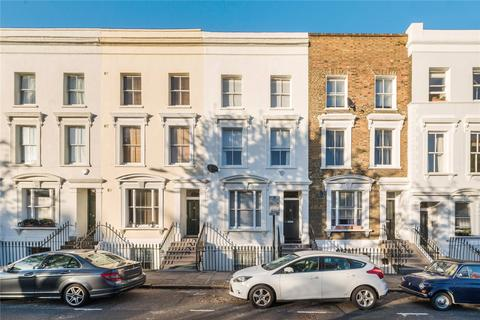 3 bedroom terraced house for sale - Mildmay Grove North, Islington, London