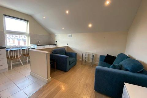 1 bedroom apartment to rent - The Bank, Pershore Road, Stirchley