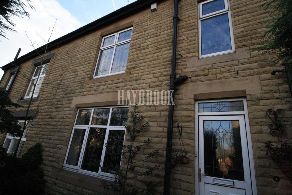 4 Bedrooms Terraced House for sale in Pollitt Street