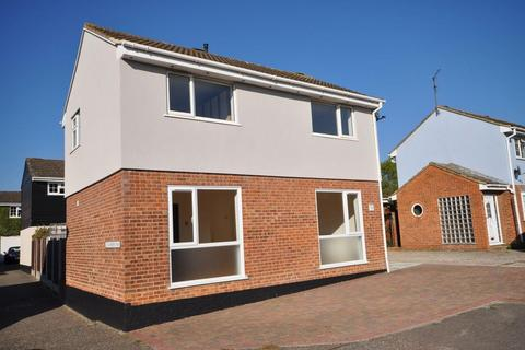 3 bedroom detached house for sale - Croft Court, Springfield, Chelmsford