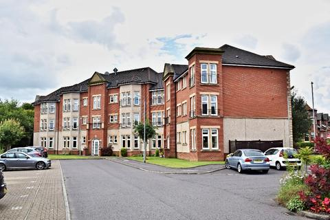 2 bedroom apartment to rent - Mill Brae Court,  , Ayr, Ayrshire, KA7 3GT