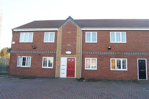 2 bedroom flat to rent - Dovedale House, St Margarets Walk, Ashby, Scunthorpe