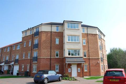 2 bedroom apartment to rent - Sanderson Villas, St James Village, Gateshead, Tyne and Wear, NE8