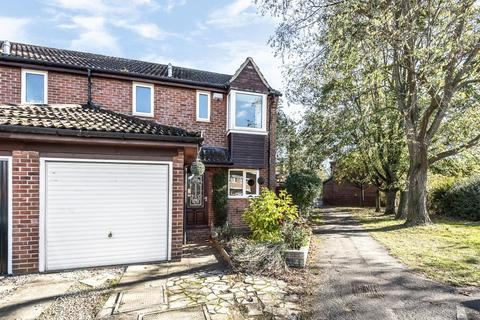 3 bedroom end of terrace house to rent - Bicester,  Oxfordshire,  OX26