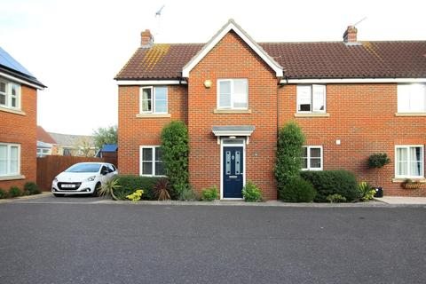 4 bedroom link detached house for sale - Fleetwood Square, Springfield, Chelmsford, Essex, CM1