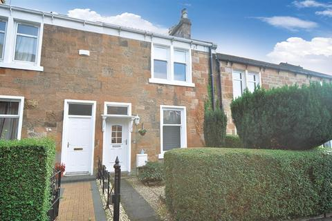 2 bedroom terraced house for sale - 52 Kilmailing Road, Old Cathcart, G44 5UJ