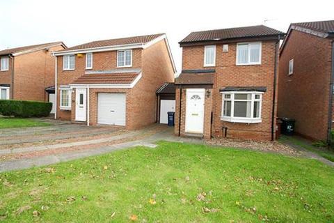 3 bedroom detached house for sale - Cobalt Close,, Newcastle upon Tyne  NE15