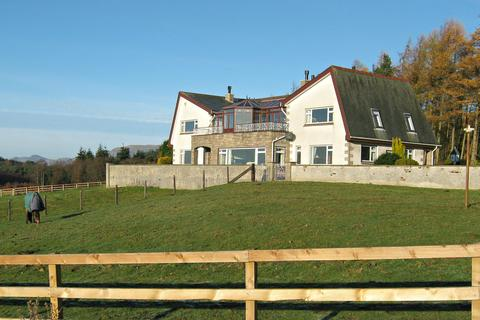 6 bedroom equestrian facility for sale - Forestmill, Near Dollar FK10