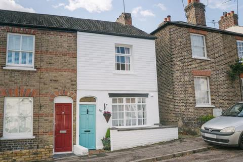 2 bedroom cottage for sale - Gladstone Road, Buckhurst Hill, IG9