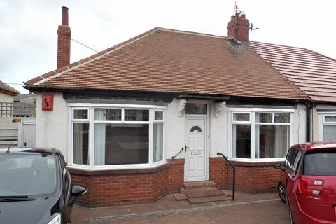 3 bedroom bungalow for sale - Highfield Road, Coastal, South Shields, Tyne and Wear, NE34 6HG