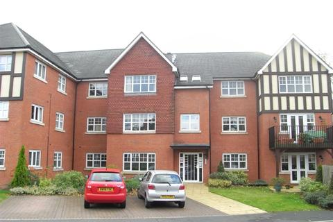2 bedroom flat to rent - The Gardens, Sutton Coldfield, B72 1DH